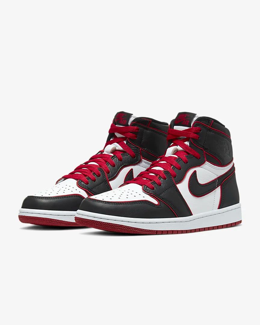 Air Jordan 1 Retro High Og Shoe Nike Com Air Jordans Retro Air Jordans Jordan 1 Retro High