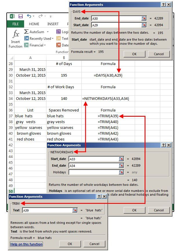 excel formulas 15 tips excel spreadsheet pinterest
