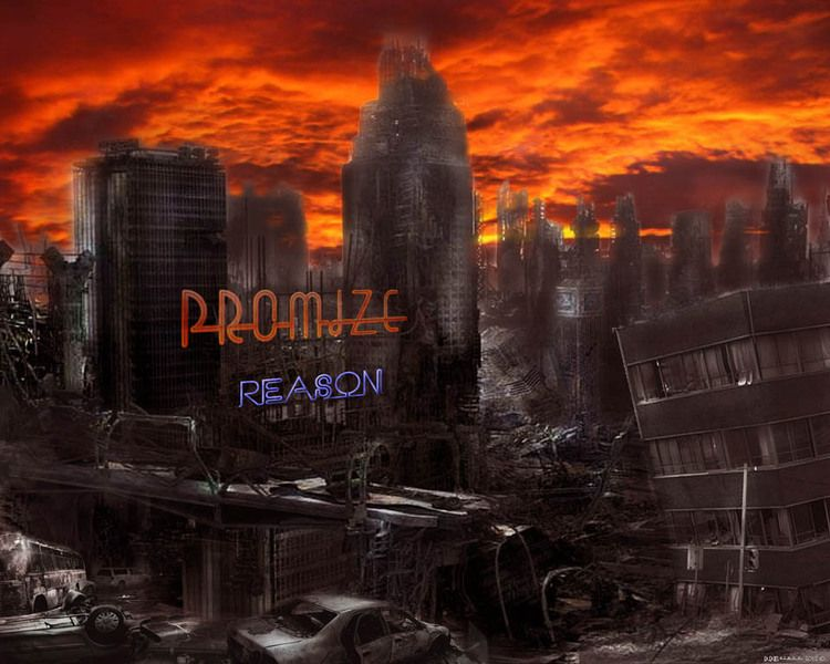 Check out PROMIZE® on ReverbNation
