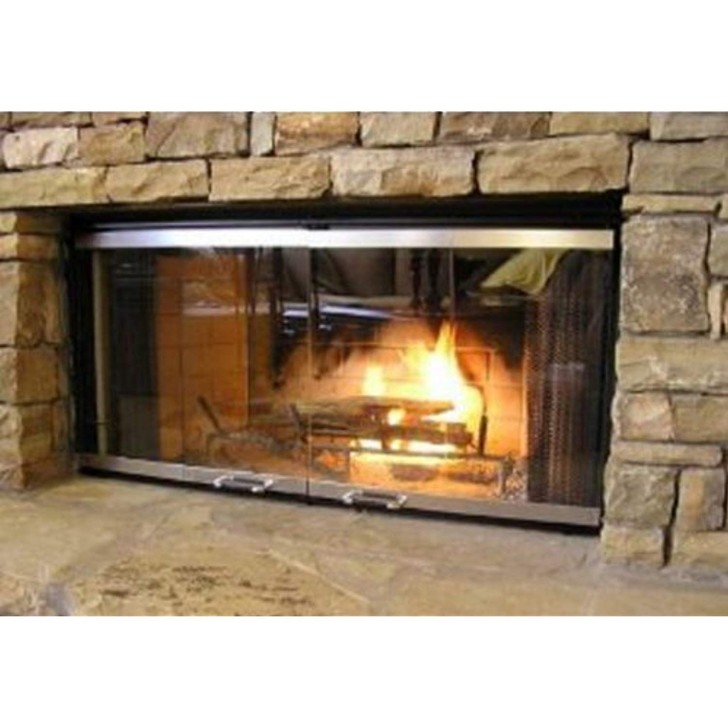 Fireplace Doors For Heatilator Fireplace You Can Get Additional Details At The Image Link This Is An A Heatilator Fireplace Fireplace Glass Doors Fireplace
