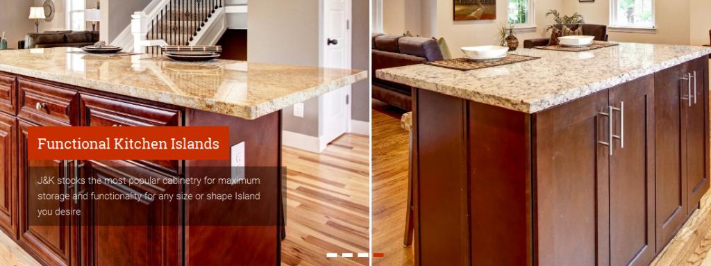 Whole Kitchen Islands Cabinets Phoenix Az J K