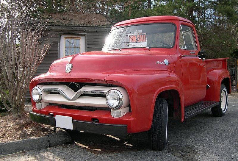 1957 Ford F150 Ford F150 Forum Community Of Ford Truck Fans Ford Truck Models Lifted Ford Trucks Ford F Series