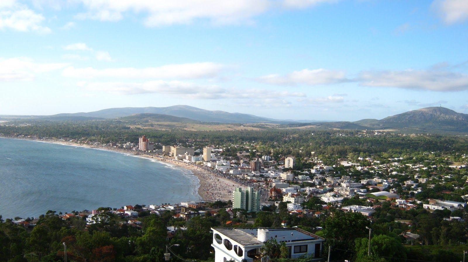 Uruguay Landscape Cool Places To Visit Places To Visit Places
