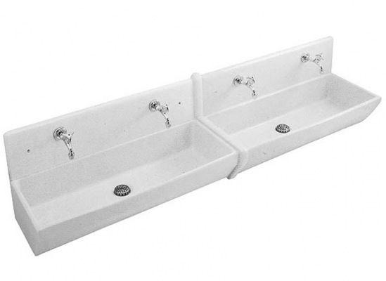 lavabo targa pro de villeroy et boch salle de bain pinterest sdb lavabo et salle de bains. Black Bedroom Furniture Sets. Home Design Ideas