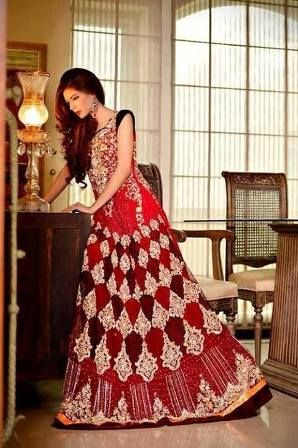 You must agree that suits pakistani anarkali are amazing. Pakistani anarkali suits has unique style