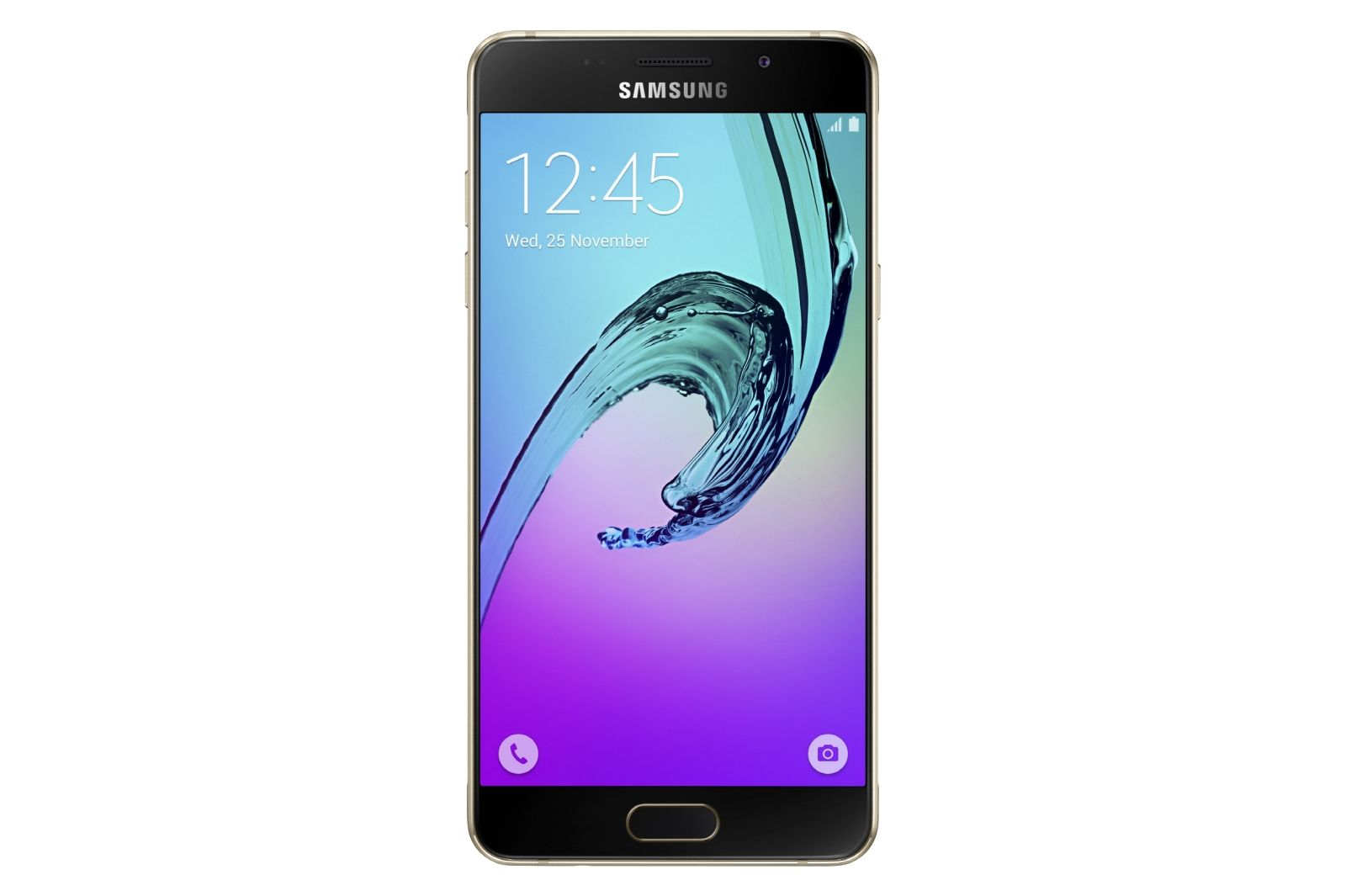 An Unreleased Samsung Galaxy A5 Appears In Benchmarks