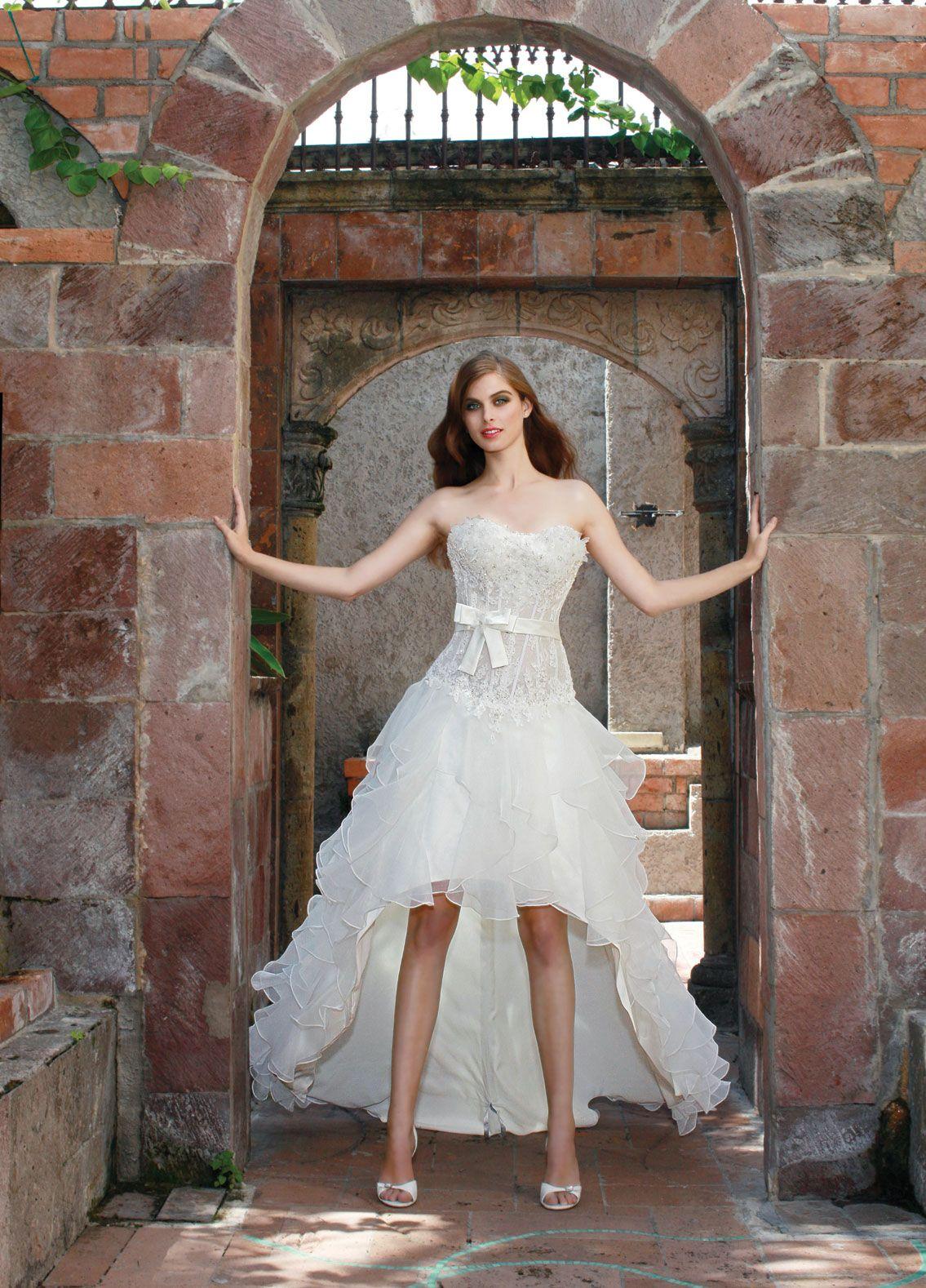 Impression bridal style gushygirly pinterest short