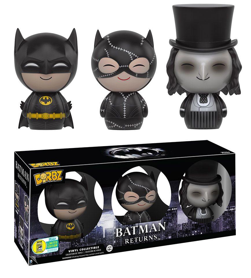 Justice League Catwoman Collectible Figure WALGREENS exclusive batman