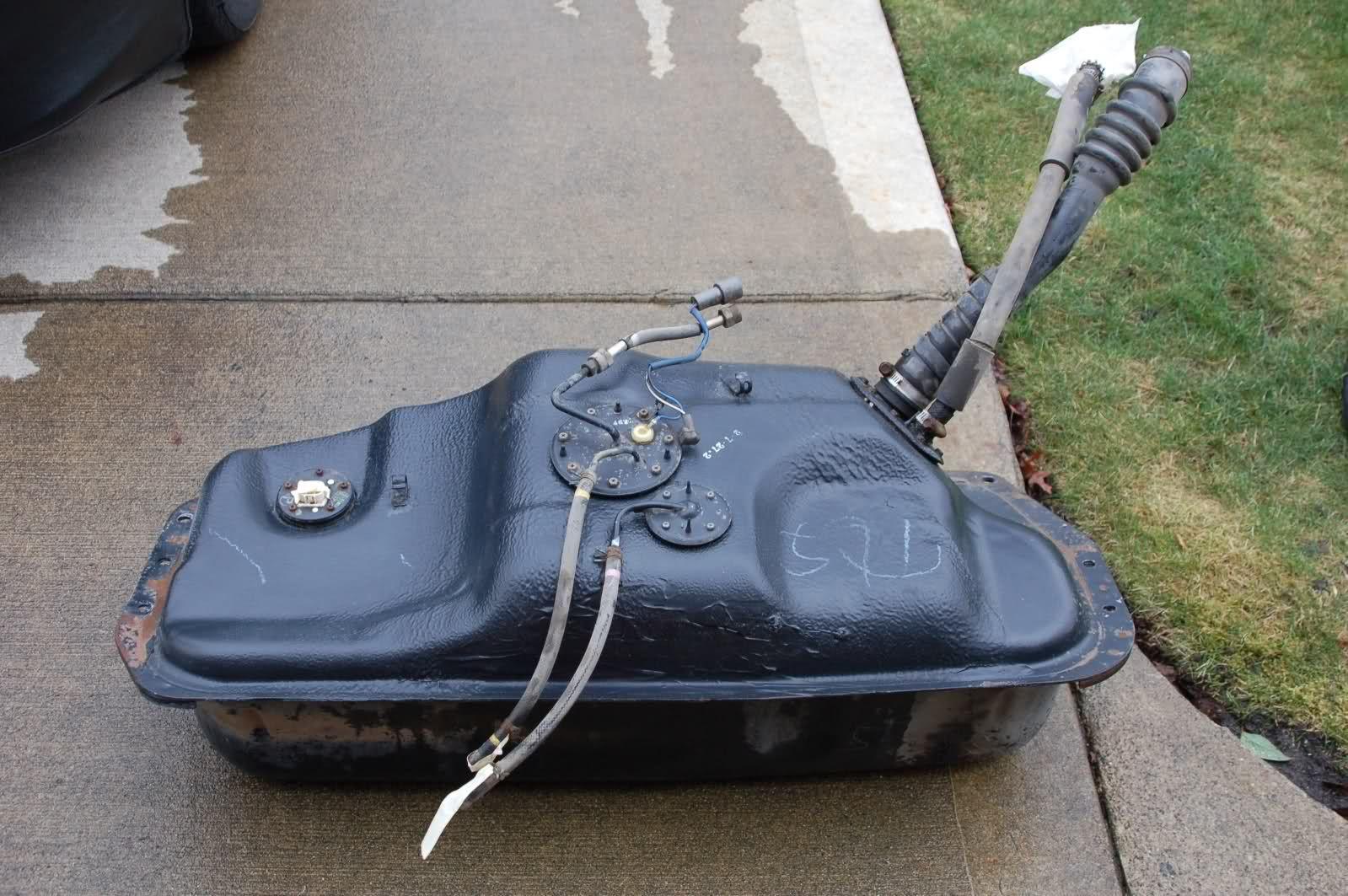 3vze fuel pump replacement in process pics toyota 4runner forum largest [ 1599 x 1063 Pixel ]