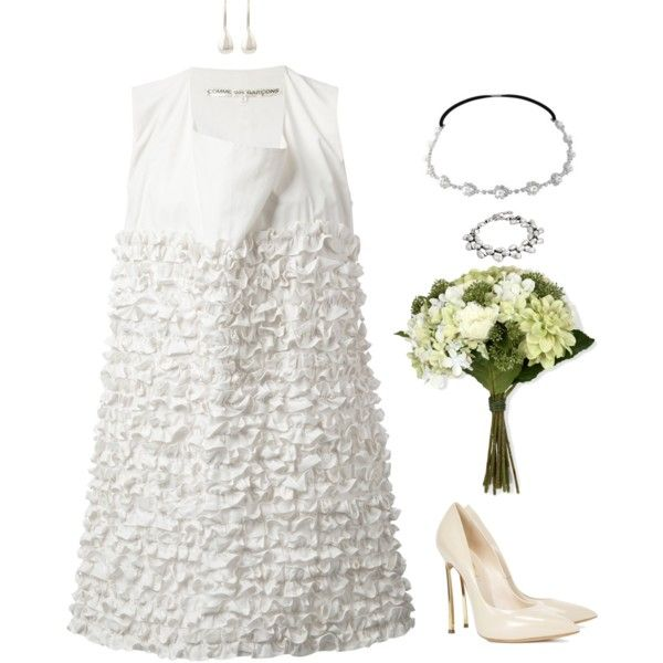 """""""Maid Of Honor #11"""" by xoxomuty on Polyvore"""