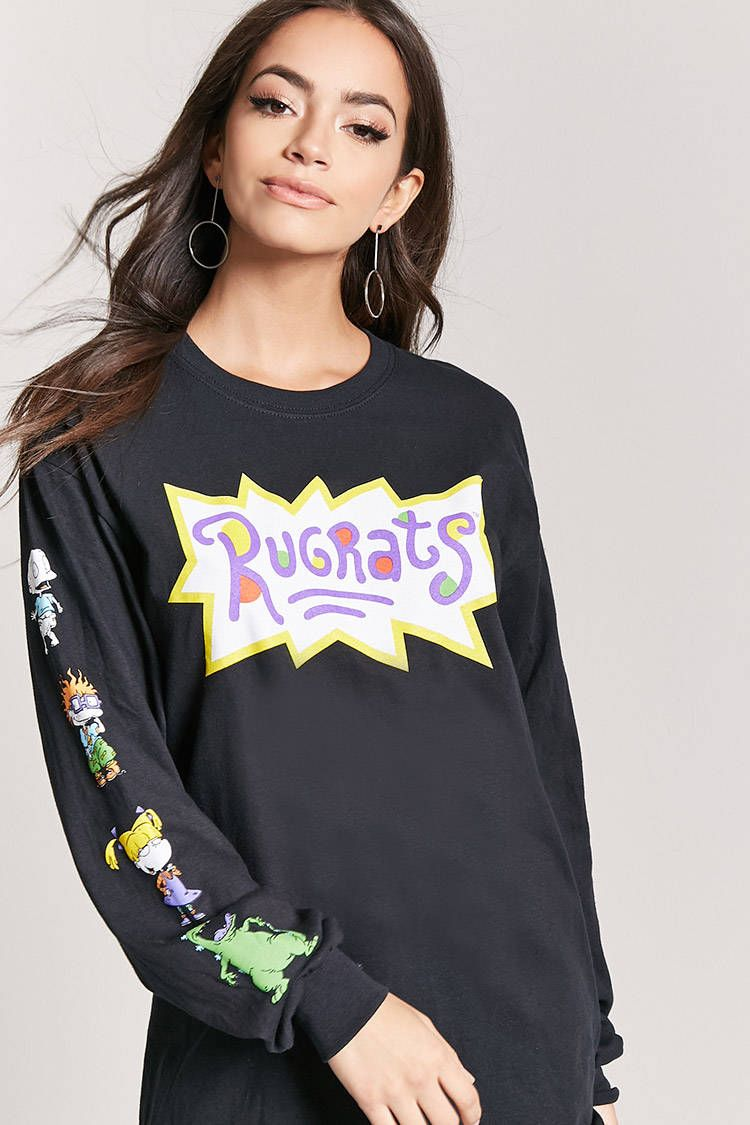 Product Name Rugrats Graphic Tee