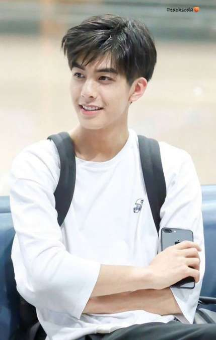 Trendy Hairstyles Korean Men Asian Guys 33 Ideas Asian Men Hairstyle Korean Men Hairstyle Korean Hairstyle
