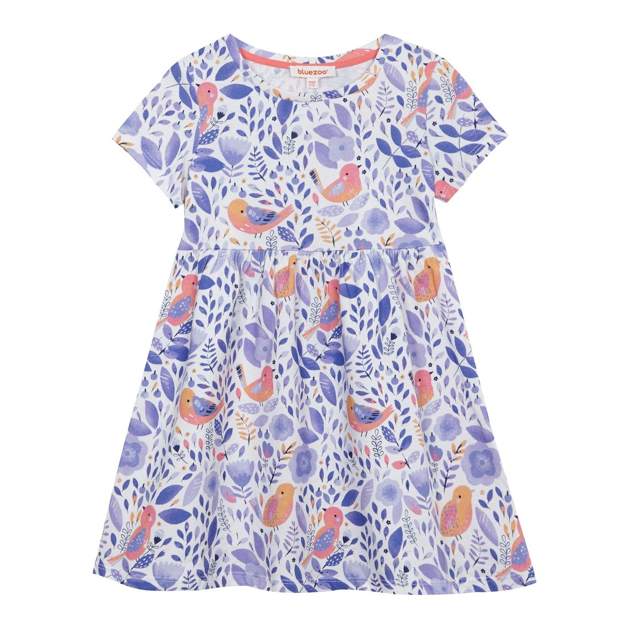 088a6c067dc4 This dress from Bluezoo s fantastic childrenswear range will make a ...