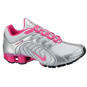 official photos 3555f 0414c ... Nike Shox Navina SI - Womens blackanthracitepink foil 114.99 Running  shoe Lady Womens nike shox navina size 7.5 - grey black fireberry ...