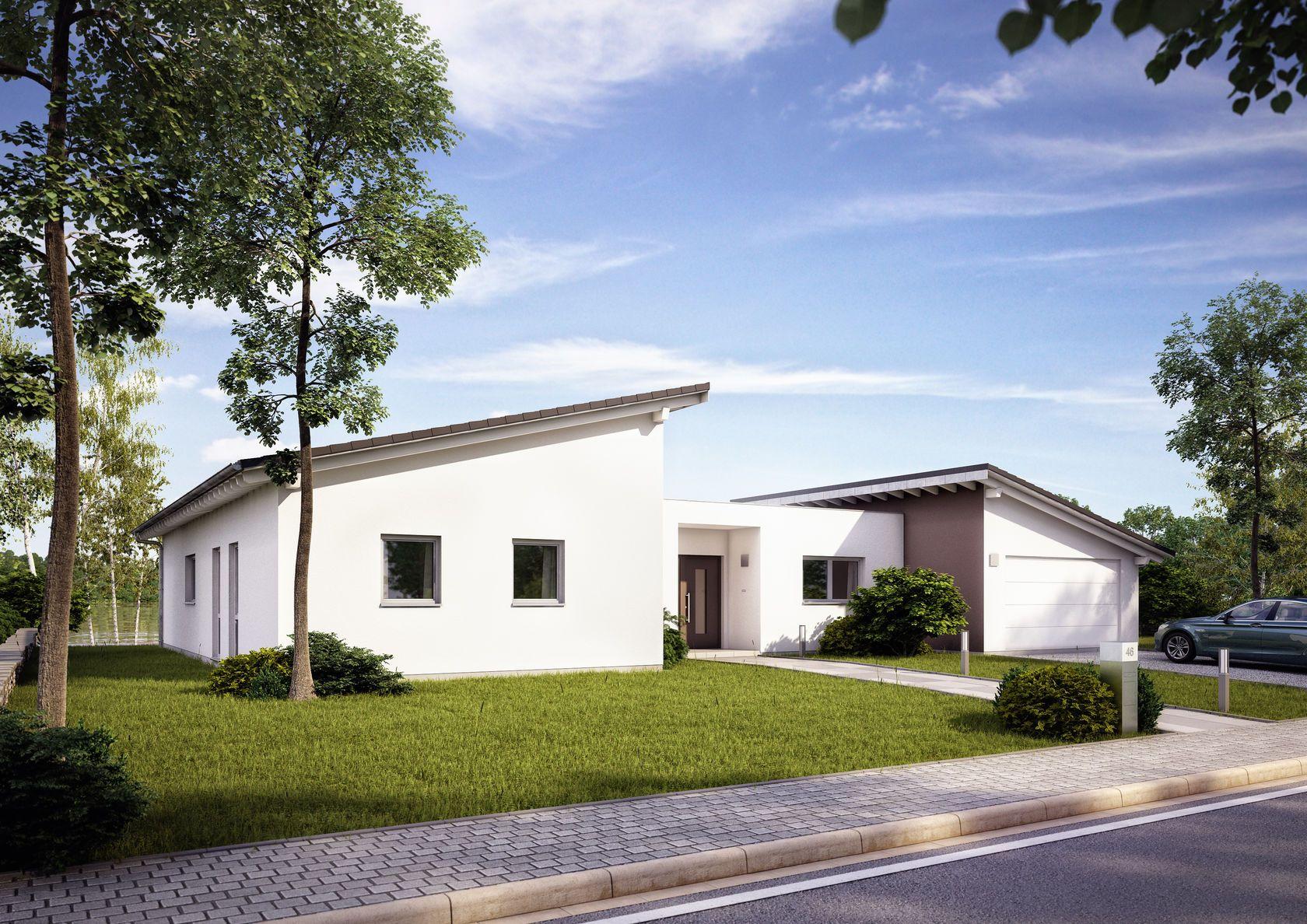 ^ 1000+ ideas about Haus Mit Garage on Pinterest Holzküchen ...