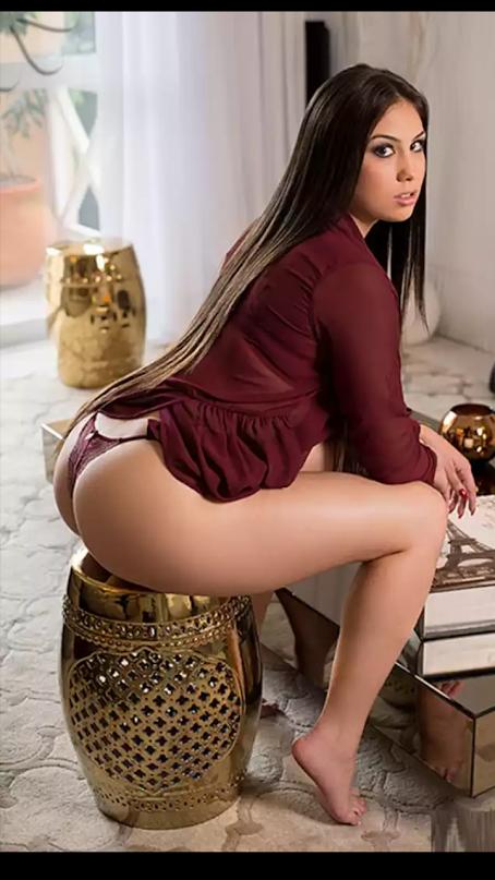 sweet dreams sexy woman