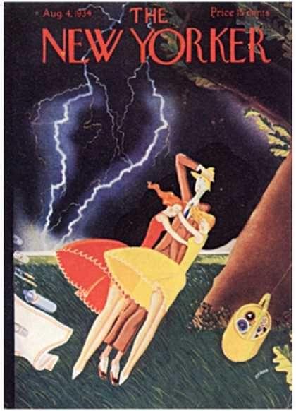 New Yorker 482