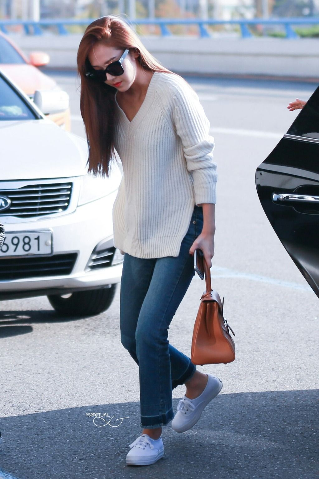 Fy Jessica Jung Photo Airport Fashion Pinterest Jessica Jung Snsd And Airport Fashion