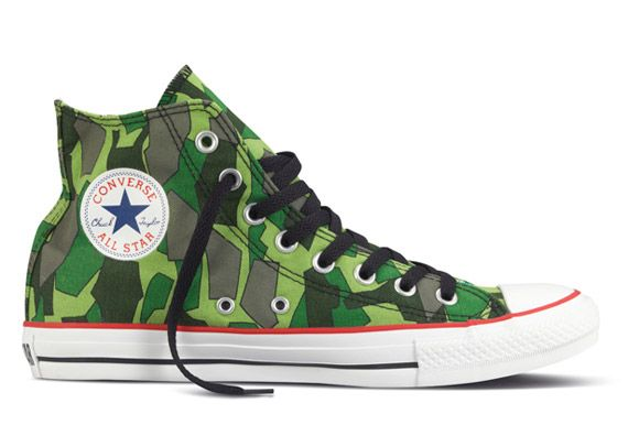 bb318a2e60ee Gorillaz x CONVERSE - Announcement from Murdoc Niccals