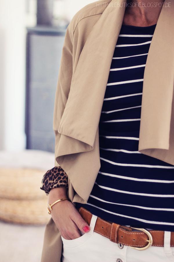 Villa Smilla Coat beige L   fashion   Pinterest   Maritim, Bequem ... 8fcb2fcb4c