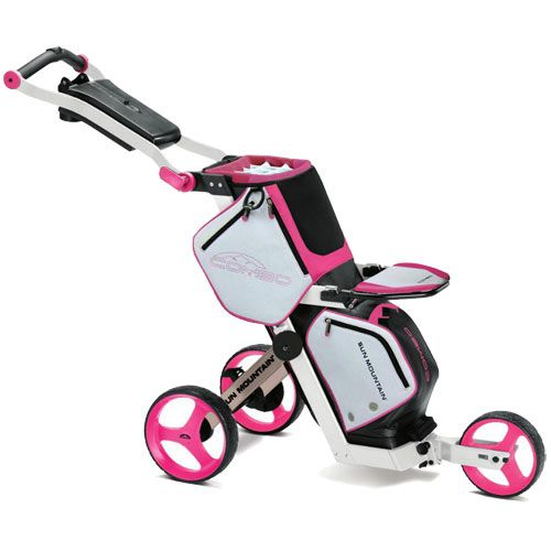 Sun Mountain Ladies Combo Golf Push Carts Fairwaygolfusa Com Ladies Golf Bags Ladies Golf Golf Push Cart