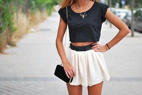 a16bc470dd2 Image via We Heart It  bag  black  boots  cardigan  clothes  cute  fall   fashion  goals  hair  jacket  jeans  love  nails  necklace  outfit  shirt   shoes ...