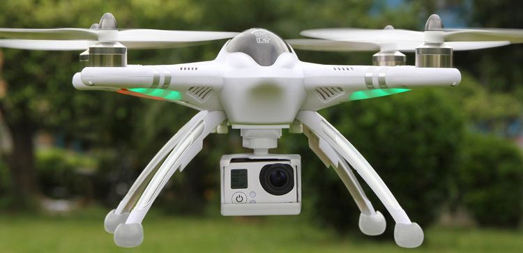 Toy Drone RC Quadcopter with Camera ...Visit our site for the ...
