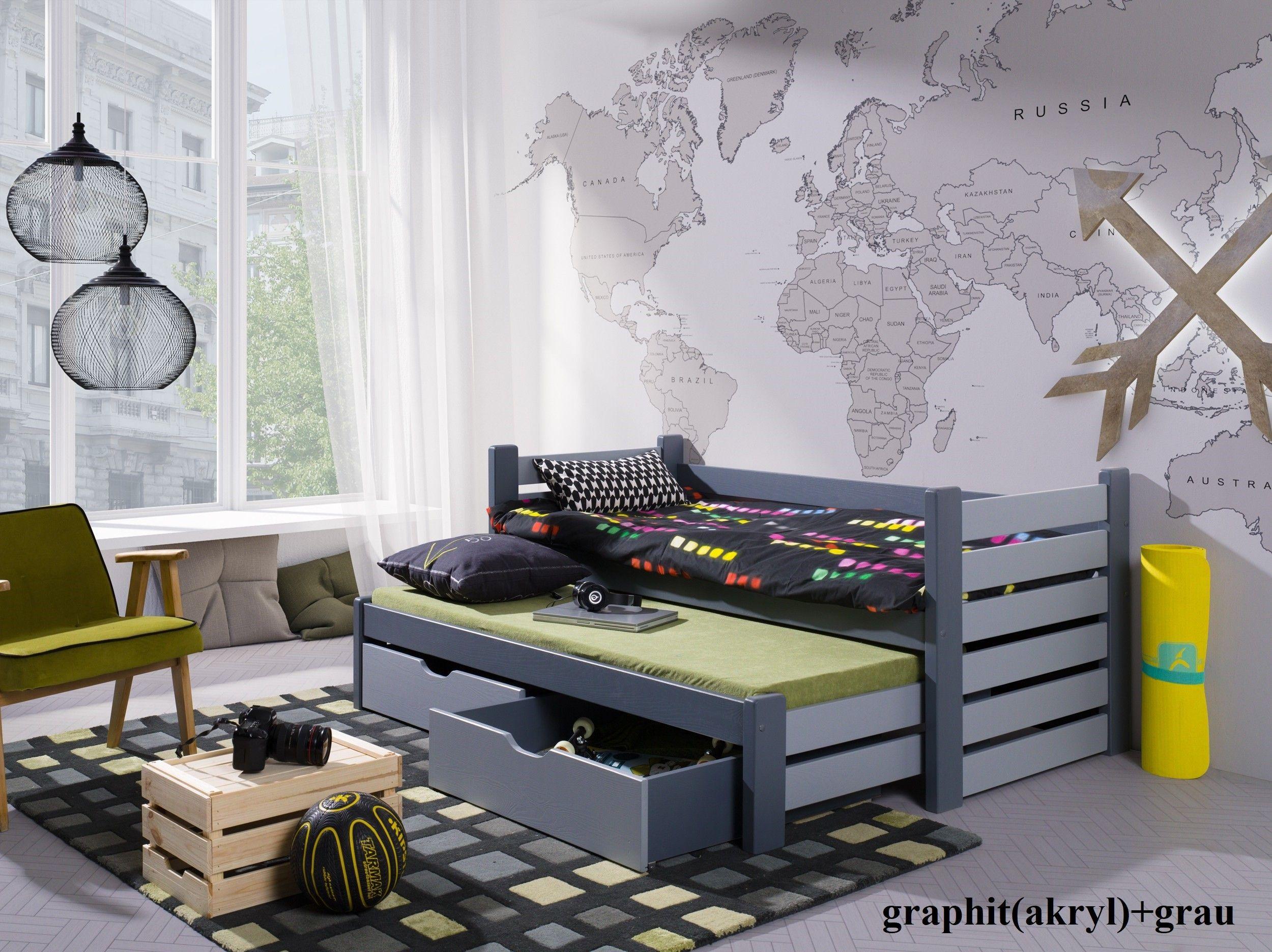 Pin Auf Kinderbett
