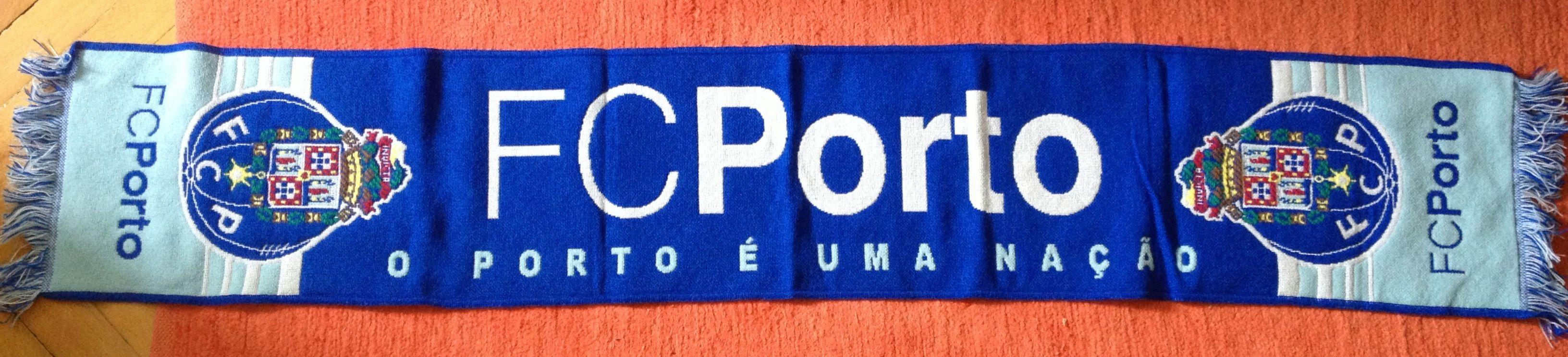 F.C. Porto, Portugal