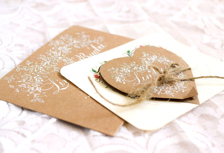 Folded Heart Handmade Card Tutorial   Herz karte, Basteln ...