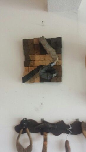 mosaic form