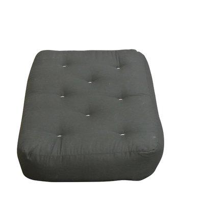 8   cotton ottoman size futon mattress   http   delanico    8   cotton ottoman size futon mattress   http   delanico   futons      rh   pinterest