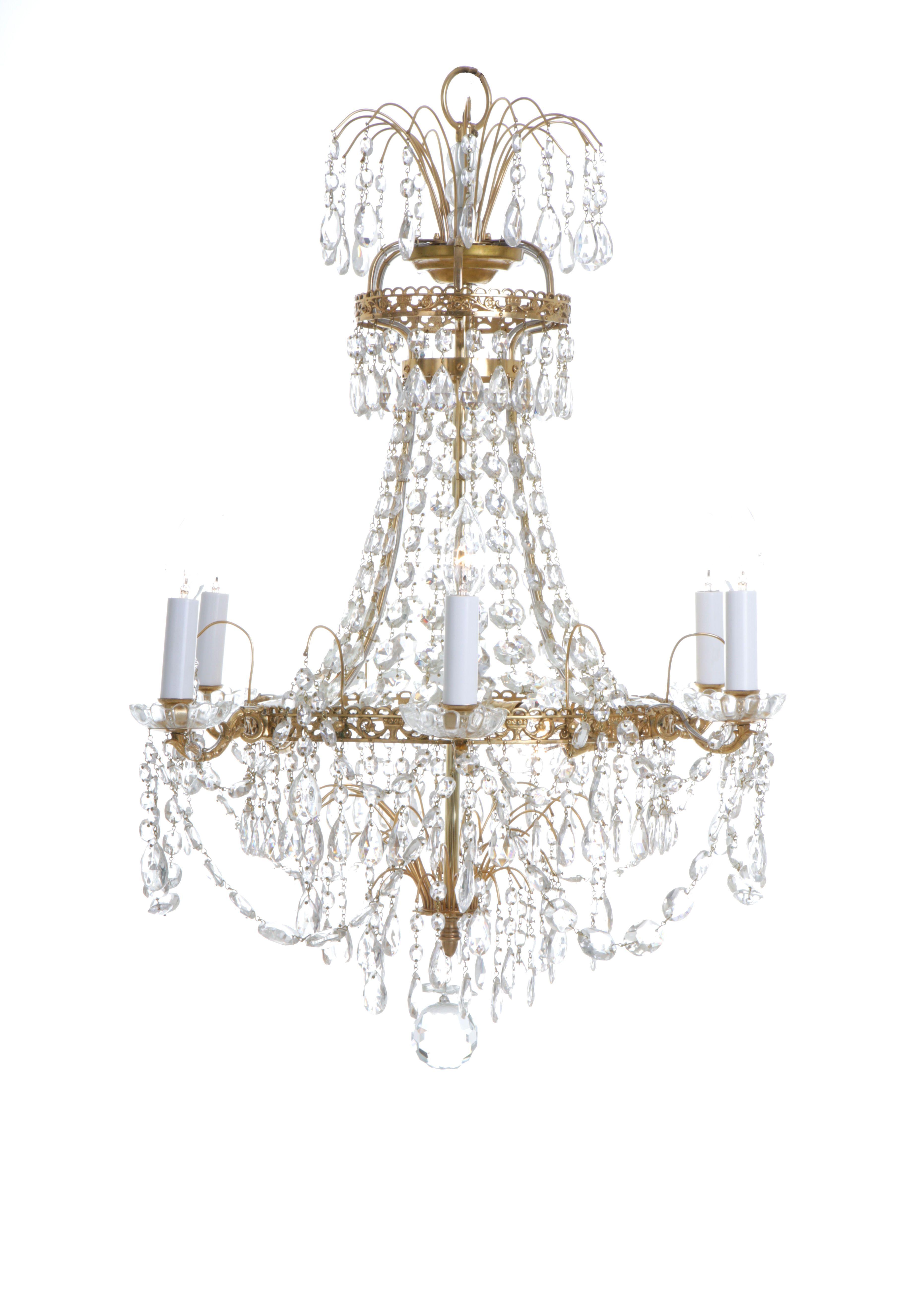 pin dimitri rock crystal chandelier stefanov
