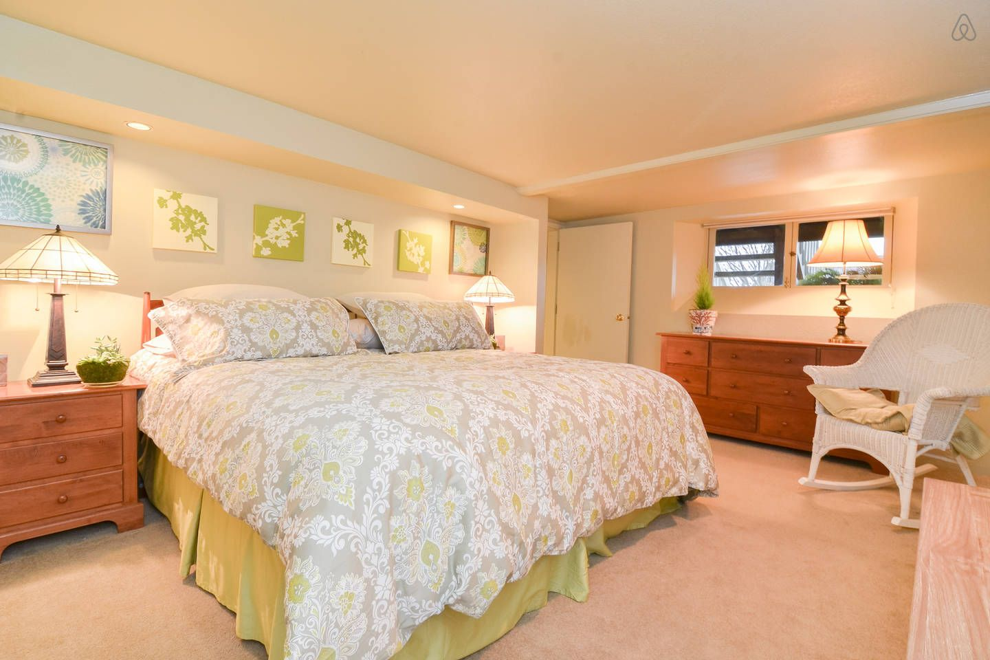 Sweet Ballard Apartment for Two vacation rental in