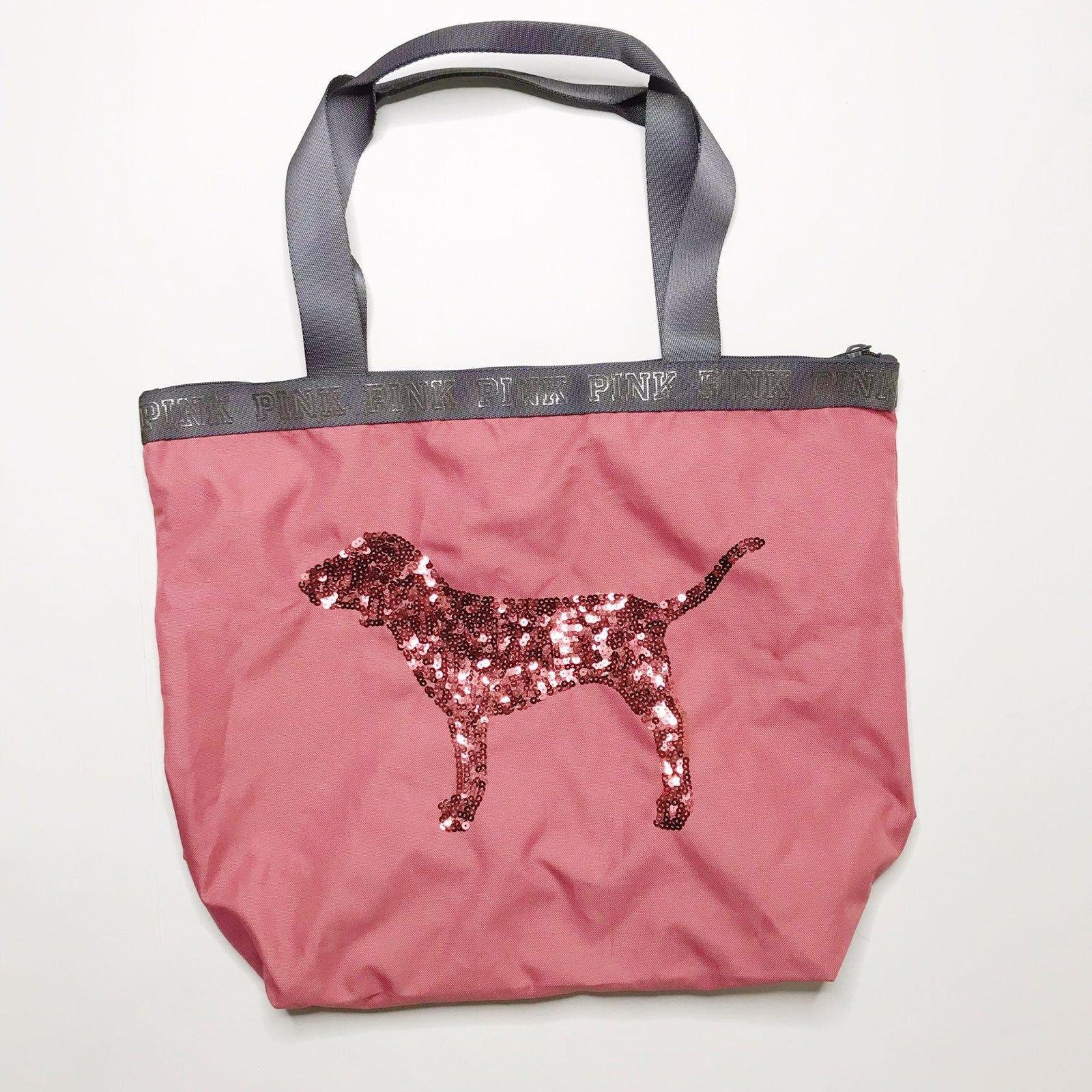 Victoria Secret PINK Large Tote Bag on Mercari