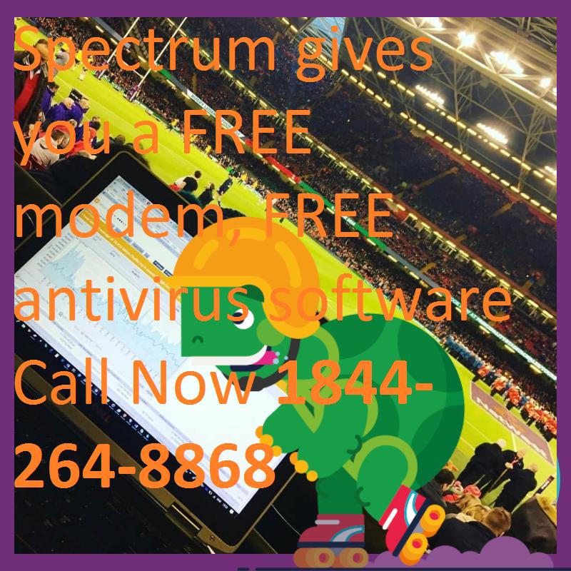 Charter Spectrum phone number 8887310904 Deals