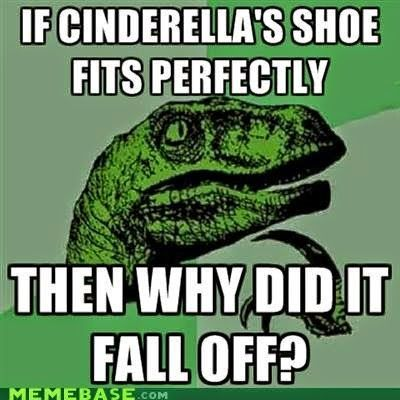 The Philoso Raptor Deconstructs Your Favorite Fairy Tales Funny Kid Memes Disney Memes Clean Disney Memes