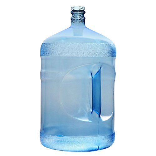 5 Gallon Reusable Polycarbonate Water Bottle This Is An Amazon Affiliate Link Click Image To Review More Detail Water Bottle Bottle Bpa Free Water Bottles