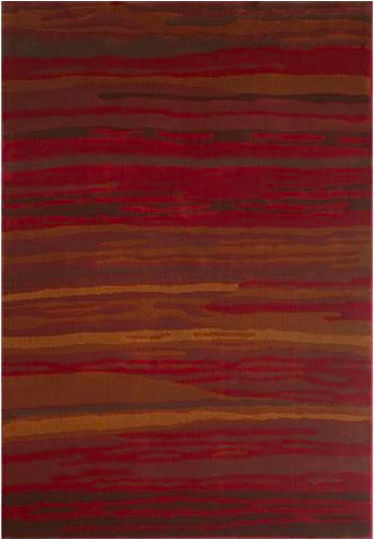 Canyon Rio Rug || An area rug that exudes the holiday spirit while resisting the wear-and-tear of holiday houseguests! cort.com
