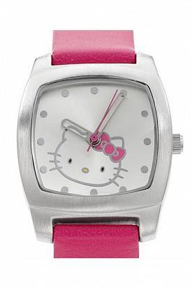 c312a882d HELLO KITTY Ladies Watch - Enviius | Hello Hello Kitty | Pink ladies ...