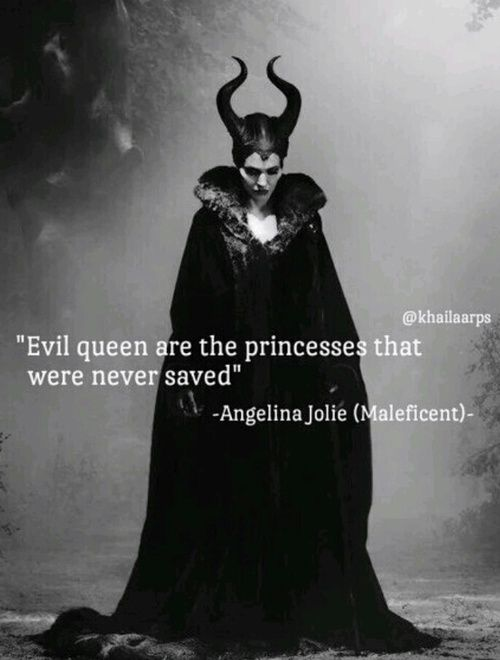 Quotes about Evil queen (36 quotes)