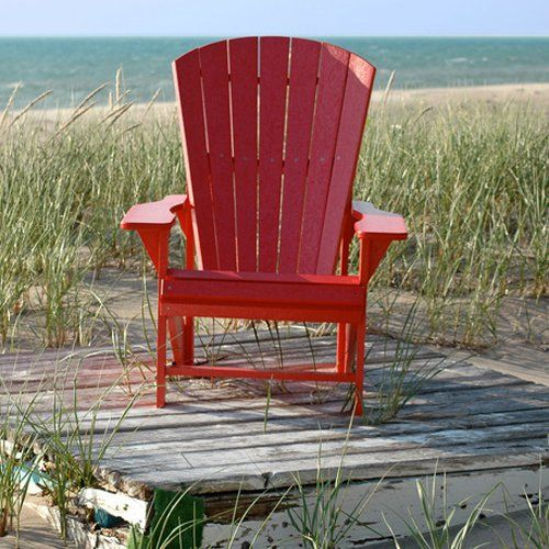 C R Plastic Generations Upright Adirondack Chair Adirondack Chair Adirondack Chairs Uk Casual Outdoor Furniture