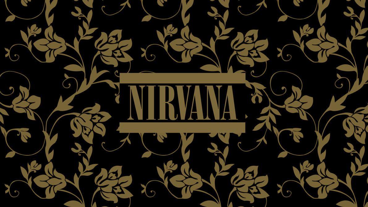 Nirvana Wallpaper Tumblr Background 1 Hd Wallpapers