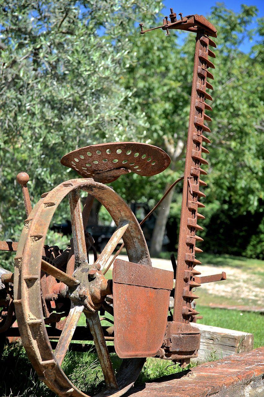 Agriturismi nel Chianti – Agriturismo podere Barberino