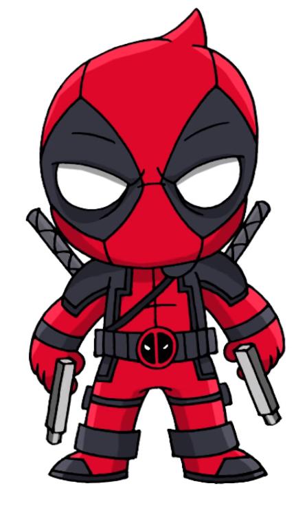 Deadpool Desenhos Deadpool Desenhos Da Marvel E