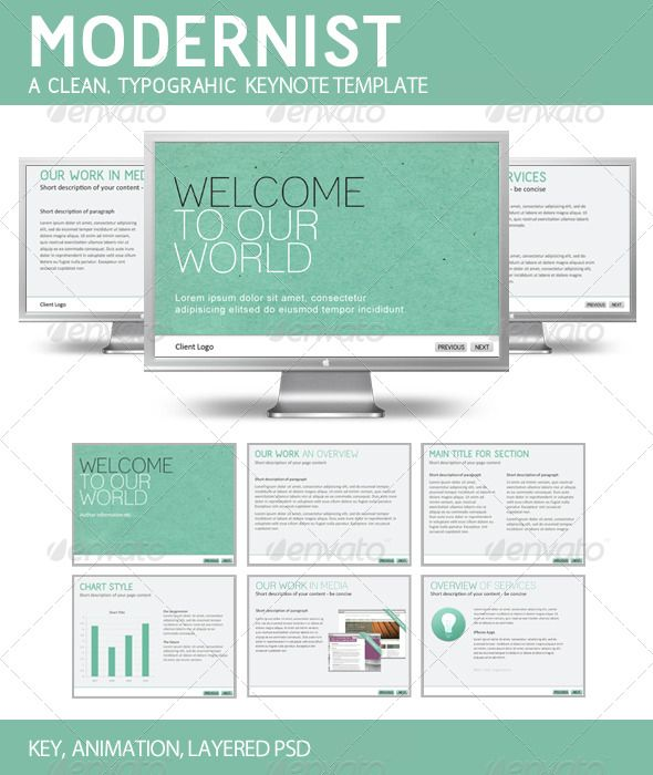 1000+ images about Keynote templates on Pinterest | Creative ...