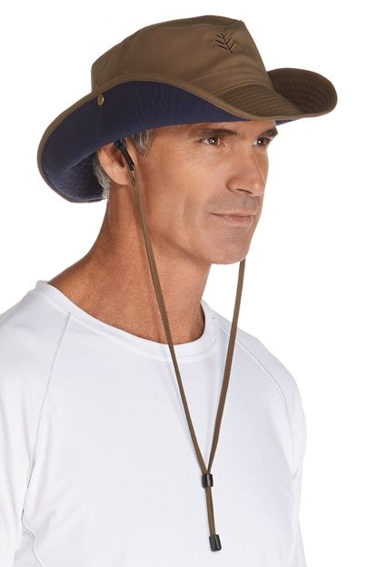 4f1489f2fd3472 Soft, lightweight, breathable and quick-dry. What more could you ask from a  #UV protected bucket #hat?