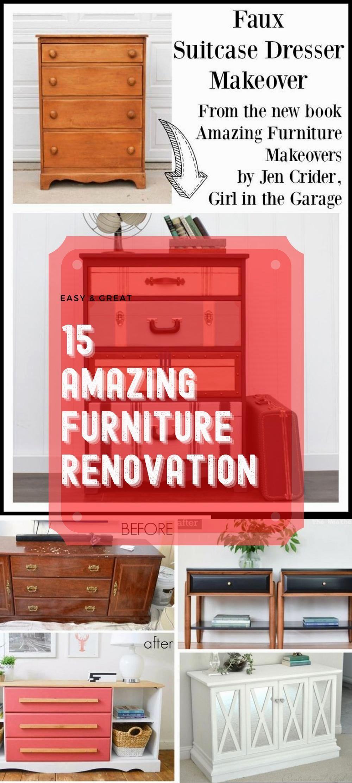 Cheap Furniture Repurposed Ideas In 2021 Diy Furniture Renovation Furniture Makeover Diy Furniture Makeover