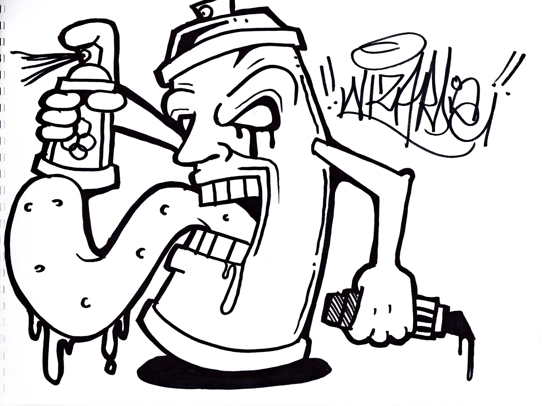 Graffiti Characters Wizard Google Pretraga Graffitis Tipos De Letras Graffiti Letras Grafiti
