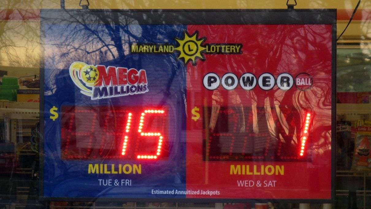 As Powerball fever sets in, ticket sales increase dramatically. Here's the breakdown of sales versus winnings.